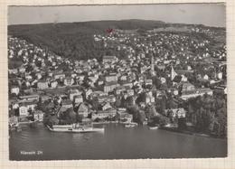 9AL792  Kusnacht 2 SCANS - ZH Zurich