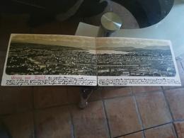 Cpa Gruss Aus Zurich Circuler En 1900 - ZH Zurich