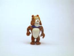 Kinder Ferrero Componibili-  K 93 - 5x - Tom & Jerry - Spyke - Montabili