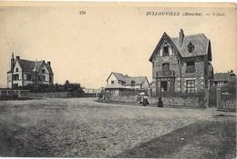 Jullouville NA1: Villas - France