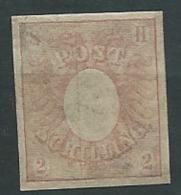 Schleswig - Holstein     -  N°  2 - Po 61606 - Schleswig-Holstein