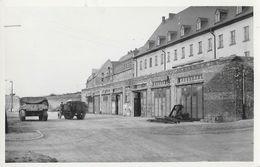 Szweibruck (Zweibrücken, Deux-Ponts) Les Casernes - Zone Française D'occupation En Allemagne - Carte Non Circulée - Zweibruecken