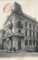 St Saint-Malo - La Caisse D'Epargne - Carte LL N° 73 Non Circulée - Banques