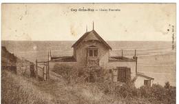 62 Cap Gris Nez - Chalet Pierrette . Edit  A Thiriat Datée 1932, Tb état. - Autres Communes