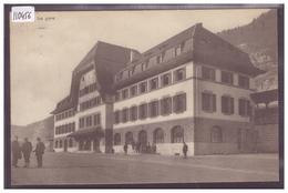 DISTRICT D'ORBE - VALLORBE - LA GARE - TB - VD Vaud