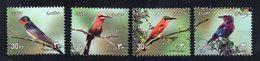EGYPTE - EGYPT - 2002 - OISEAUX - BIRDS - - Egypt