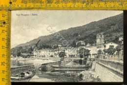 Verbania Lago Maggiore Suna - Verbania