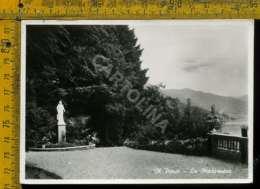 Verbania Lago Maggiore Ronco Di Ghiffa - Verbania