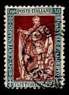 1928 Italy - 1900-44 Vittorio Emanuele III