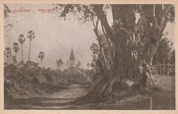 *** LAOS  *** VIENTIANE   Le THAT LUONG Unused TTB - Laos