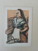 Carte Postale Ancienne Illustrée / Y. Trebla, Figure Du Terroir Béarn-Bigorre - Europe