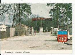 10x15  Commercy   8e Régiment D'Artillerie  Quartier Oudinot - Commercy