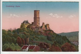 Godesberg Ruine - Germania
