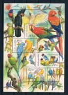 Tschechische Republik 2004 Vögel Block 20 ** - Tchéquie