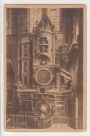 Strassburger Munster Astronomische Uhr - Elsass