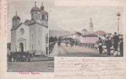 Bihac - Bosnie-Herzegovine