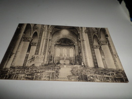 Pael Binnezicht De Kerk - Belgique