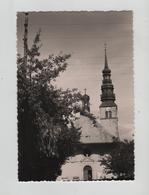 Photo L'Eglise De Combloux été 1962 - Places