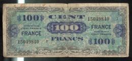 Billet 100 Francs France 1944 Série 2 - Tesoro