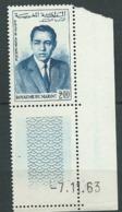 Maroc   -  Aérien -  Yvert  N° 108 **     -  Po 61802 - Maroc (1956-...)
