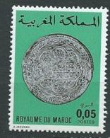 Maroc     -  Yvert  N° 769 **     -  Po 61809 - Maroc (1956-...)