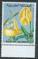Maroc     -  Yvert  N° 786 **     -  Po 61810 - Maroc (1956-...)