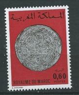 Maroc     -  Yvert  N° 807  **     -  Po 61811 - Maroc (1956-...)