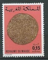 Maroc     -  Yvert  N° 770  **     -  Po 61813 - Maroc (1956-...)