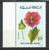 Maroc     -  Yvert  N° 787  **     -  Po 61814 - Maroc (1956-...)