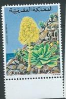 Maroc     -  Yvert  N° 785  **     -  Po 61815 - Maroc (1956-...)