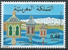 Maroc     -  Yvert  N° 788  **     -  Po 61818 - Maroc (1956-...)