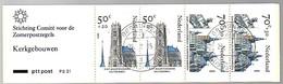 USED Booklet PB31 (342) - Postzegelboekjes En Roltandingzegels