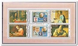 Aitutaki 1979, Postfris MNH, Rowland Hill - Aitutaki