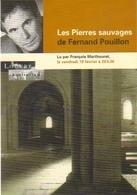 """Carte Postale """"Cart'Com"""" (1999) - Louvre Auditorium - Les Pierres Sauvages De Fernand Pouillon - Museen"""
