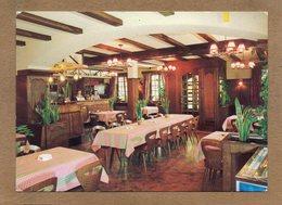 CPSM - ROUFFACH (68) - Aspect De La Salle à Manger Du Restaurant-Dancing A La Ville De Lyon, Années 70 / 80 - Rouffach