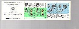 USED Booklet PB32 (348) - Postzegelboekjes En Roltandingzegels