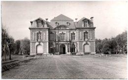 59 LAMBERSART - La Nouvelle Mairie - Francia