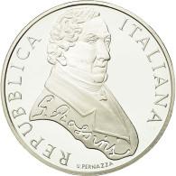 Italie, 10 Euro, 2014, FDC, Argent, KM:368 - Italie