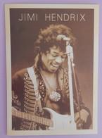 CPM JIMI HENDRIX - Chanteurs & Musiciens