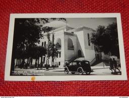 TEL-AVIV  -  The Great Synagogue - Israel
