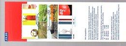 Four Seasons Used Booklet PB50 (359) - Postzegelboekjes En Roltandingzegels