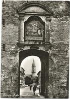 W2047 Perugia - Porta San Pietro - Auto Cars Voitures / Non Viaggiata - Perugia