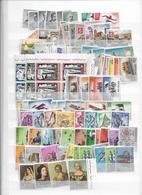 San Marino MNH  (5 Scans) - Briefmarken
