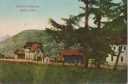 Pale - Bosnie-Herzegovine