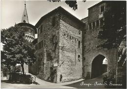 W2048 Perugia - Porta Susanna / Non Viaggiata - Perugia