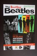 THE BEATLES  - Modern Advert Postcard - Musique Et Musiciens