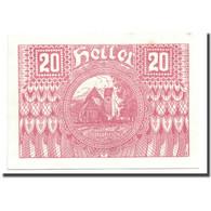 Billet, Autriche, Pöggstall, 20 Heller, Eglise, 1920, 1920-04-27, SPL, Mehl:756 - Autriche