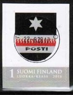 2016 Finland, Sodankylä Regional Stamp Fine Used. - Finlande