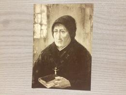 Santino Madre Maria Matilde Bucchi - Images Religieuses