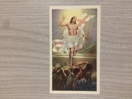 Santino Gesu' Cristo - Images Religieuses